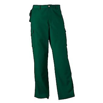 Russell Work Wear Heavy Duty Trousers (Short) / Pants