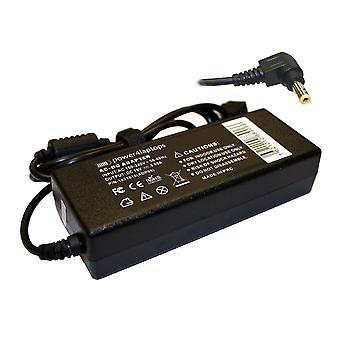 Toshiba Satellite U400-15B compatível Laptop AC Adaptador carregador