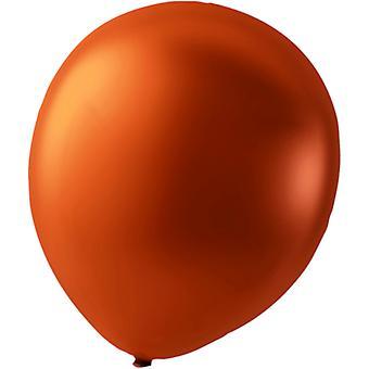 "Balloons 24-Pack Copper Metallic-30 cm (12 "")"