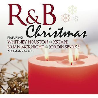 R&B Christmas - R&B Christmas [CD] USA import