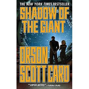 Shadow of the Giant by Orson Scott Card - 9780606001847 Book