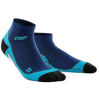 CEP dame dynamisk + lav cut kompressions sokker
