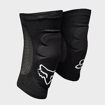 New Fox Enduro Cycling Protection Knee Guard Black