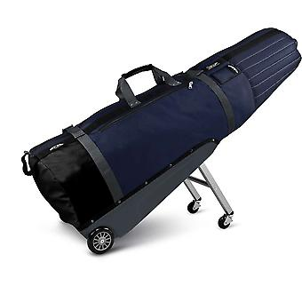 Golf Travel Covers | Sun Mountain ClubGlider Meridian Golf Travel Cover Navy