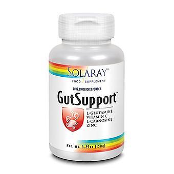 Solaray GutSupport pó 150g (90185)