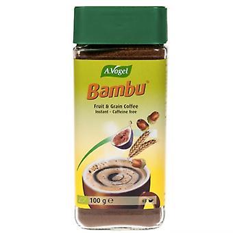 A.Vogel Bambu Kaffee Ersatz 100g (10015)