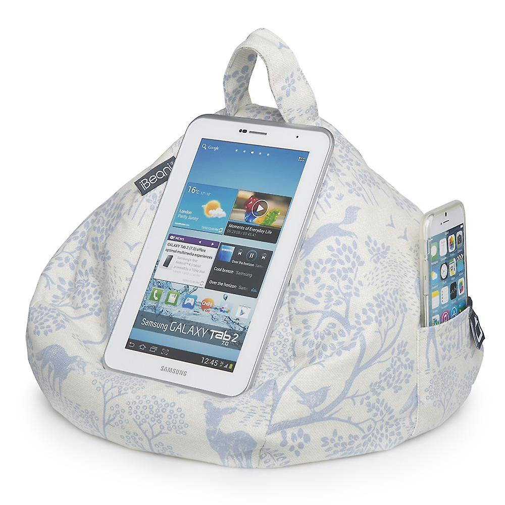 IPad, tablet & ereader bean bag stand-by ibeani - bos