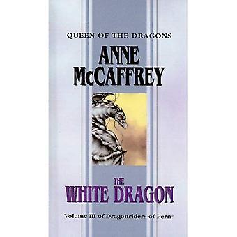 The White Dragon (Dragonriders of Pern Series #3)
