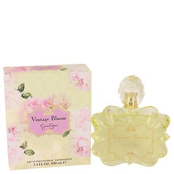 Jessica Simpson Vintage Bloom Eau De Parfum Spray By Jessica Simpson   498154 100 ml