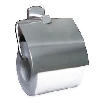 Tatay titular Saphir (accesorios de baño, portarrollos y soporte de pañuelo)