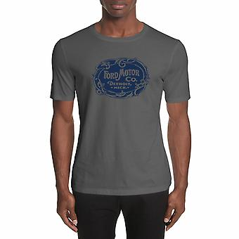 Ford Tshirt. Officially Licensed Ford Product.