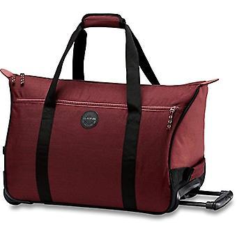Dakine Women's Valise Roller 35L Bag - 51 cm - Red (Burntrose)