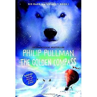 The Golden Compass (His Dark Materials) Book