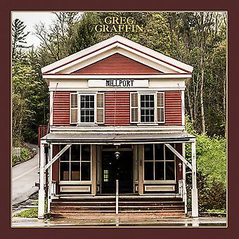 Greg Graffin - Millport (Includes Download Card) [Vinyl] USA import