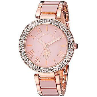 U.S. Polo Assn. Donna Ref watch. USC40220