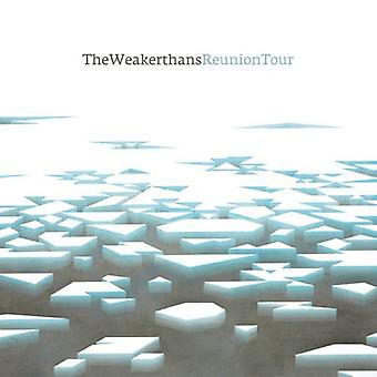 Weakerthans - Reunion Tour [CD] USA import
