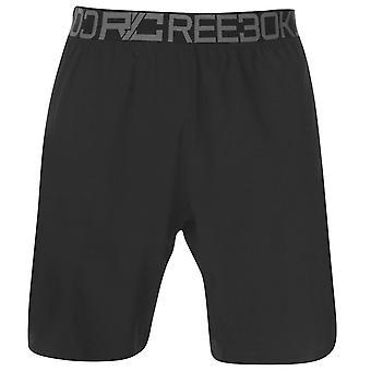 Shorts tissés Reebok Mens