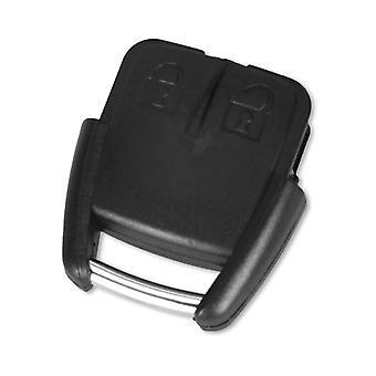 2 painiketta auton avain korvaaminen CHEVROLET avain Shell