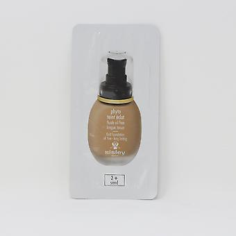 Sisley Phyto Teint Eclat Fluid Foundation  0.06oz/2ml New