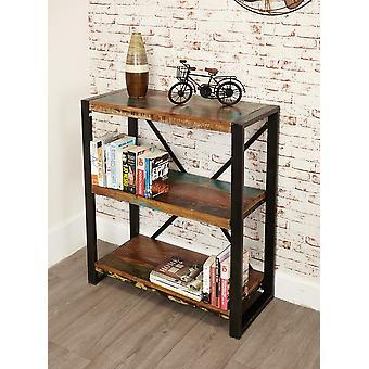 Urban Chic Low Bookcase Brown - Baumhaus