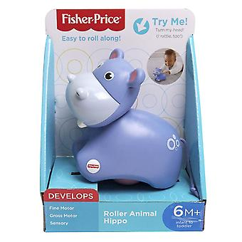 Fisher-Price Roller Animals (Style Randomly Selected)