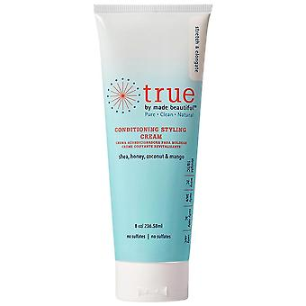 By made beautiful true conditioning style cream, 8 oz
