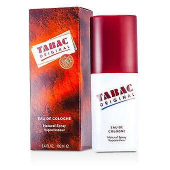 Tabac Original Eau De Cologne Spray - 100ml/3.4oz