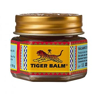 Dietisa Red Tiger Balsam 19 gr (Hygiene and health , Special Cares , Muscle Discomfort)