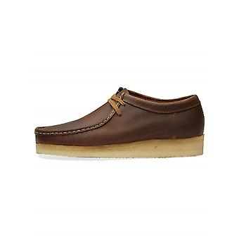 Clarks Originals Clarks Beeswax Leather Wallabee