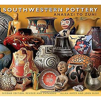 Sydvestlige keramik: Anasazi til Zuni