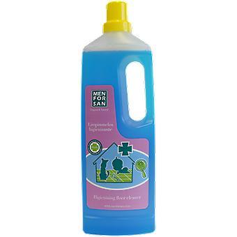 Uomini per San igienizzante floor cleaner 1L