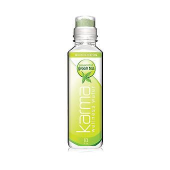 Karma Water Mind Pro Green Tea-( 532 Ml X 12 )