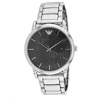 Armani Men's Classic Grey Watch - AR11134