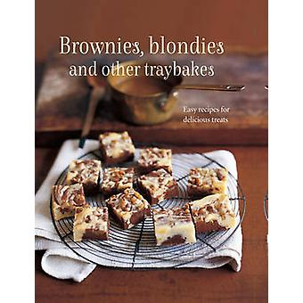 Brownies - Blondies and Other Traybakes - Easy Recipes for Delicious T