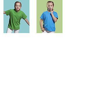 SG Childrens Kids perfecte afdrukken Tee
