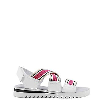 Ana Lublin Original Women Spring/Summer Sandals - White Color 30755