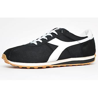 Diadora Sirio Retro Black / White