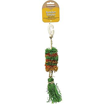 Rosewood Boredom Breaker Salsa Garland Toy