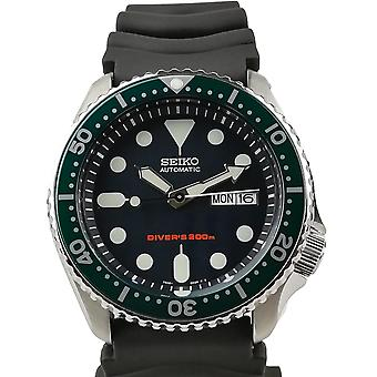 Seiko Customised Divers 200m Automatic