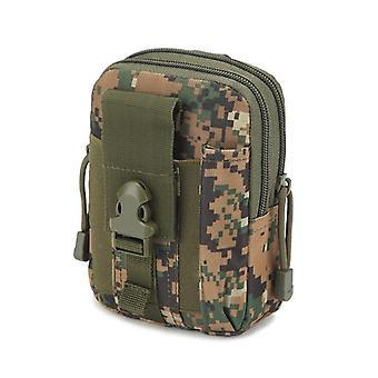 Waist bag MOLLE system