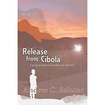Release from Cibola by Salazar & Andres C.