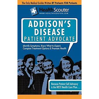 Healthscouter Addisons Disease Addison Disease Symptoms and Addisons Disease Treatment by Robinson & Katrina
