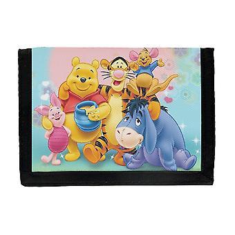 Winnie Pooh & Co Cüzdan
