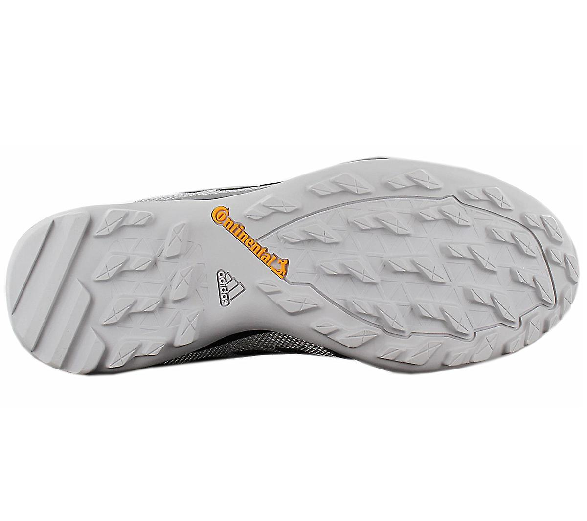 adidas TERREX AX3 - Herren Wanderschuhe Grau EF0533 Sneakers Sportschuhe