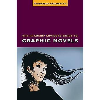 The Readers' Guia Consultivo de Graphic Novels por Francisca Goldsmith