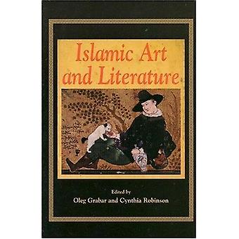 Islamic Art and Literature by Oleg Grabar - 9781558762329 Book
