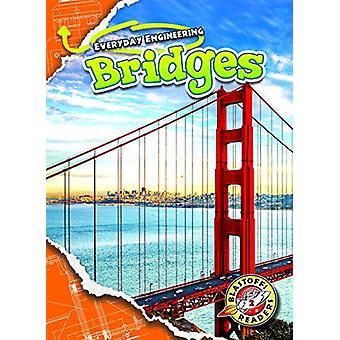 Bridges by Chris Bowman - 9781626178212 Book