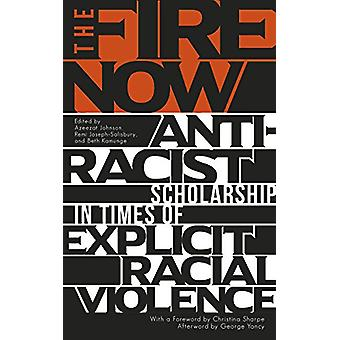 The Fire Now - Anti-Rassistisches Stipendium in Zeiten expliziter Rassengewalt