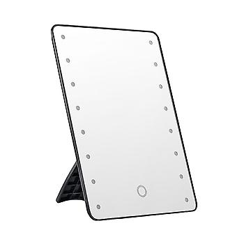 Essentials Makeup mirror LED Desktop Mirror Wall-mounted Cosmetic Mirror