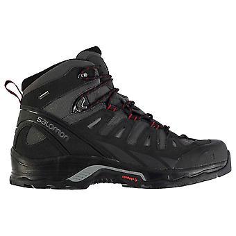 Salomon Mens Quest Prime GTX Walking Boots